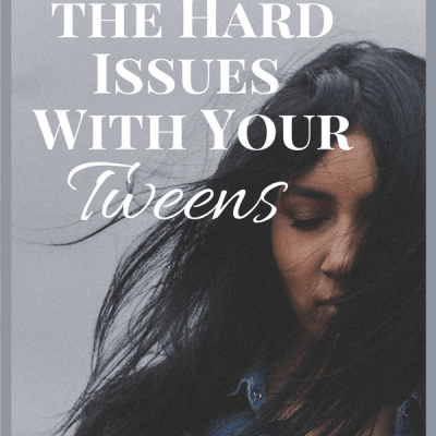 How to Tackle Hard Issues with Your Tween