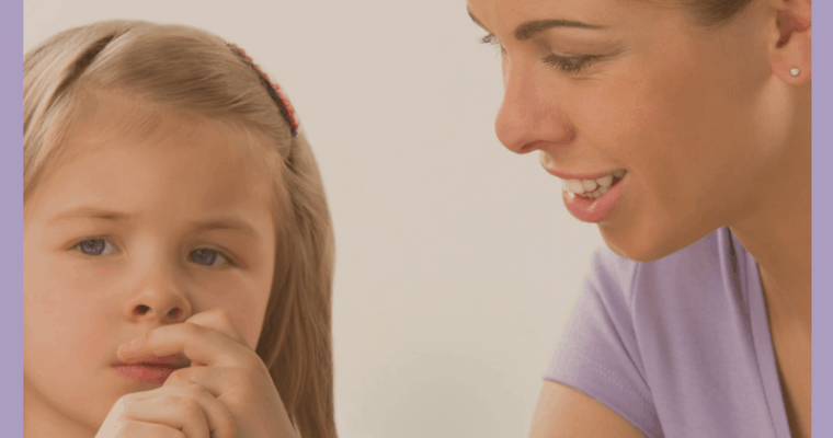 The Importance of Connecting With Your Tween