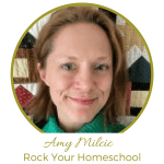 Amy Milcic on Like Minded Musings 30 Days of Tween Parenting Encouragement Blog Party