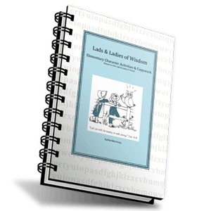LADS & LADIES OF WISDOM EBOOK