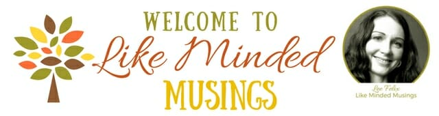 Like Minded Musings Affiliate Hub Banner