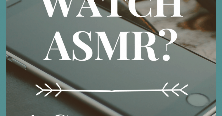 Should My Child Watch ASMR? A Christian Perspective