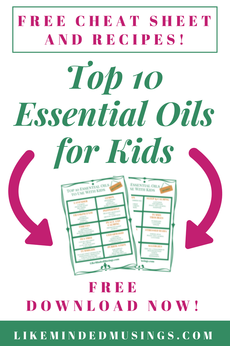 How to Order and Join the Young Living Essential Oils Team!