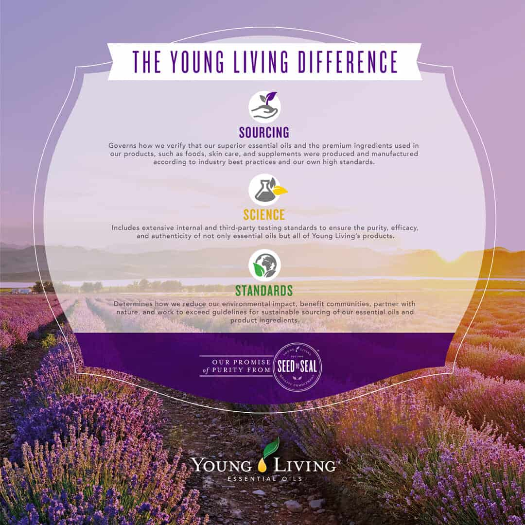 Love Mercy Oils Young Living Difference Like Minded Musings