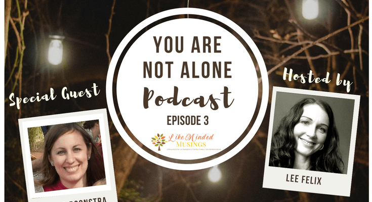 From Postpartum Depression to Joy in Motherhood-You Are Not Alone Episode 3