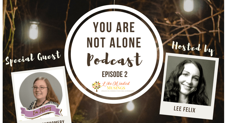 Reclaiming Hope and Joy in Your Marriage – You Are Not Alone Episode 2
