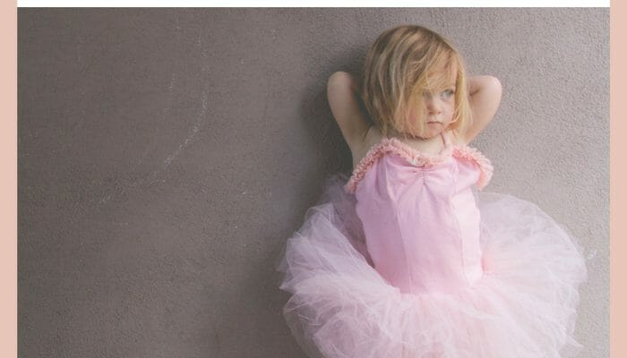 How to Raise Your Bossy Girl to Be a Godly Girl