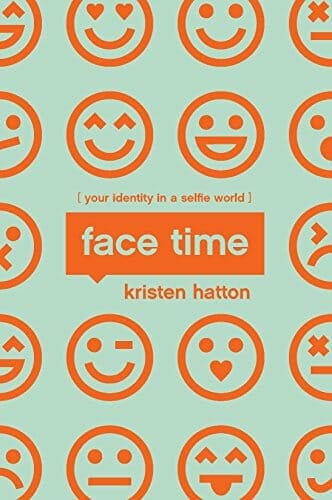 Face Time Book