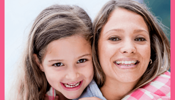 The Best Way to Move from Girl Mom to Mentor