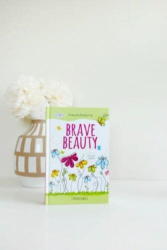 Brave Beauty Lynn Cowell Like Minded Musings