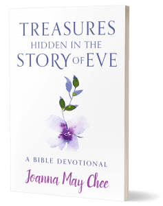 Treasures Hidden in the Story of Eve