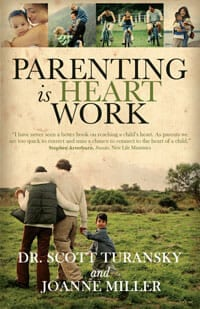 Parenting is Heart Work Training Manual on Like Minded Musings