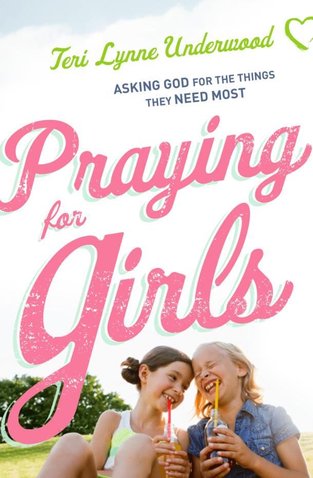praying-for-girls-like minded musings