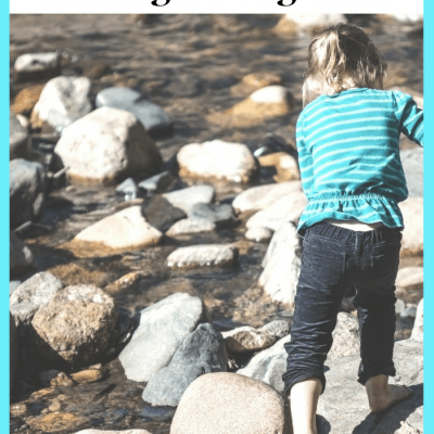 Raising Strong Girls: 88 Acts of Independence and Adventure