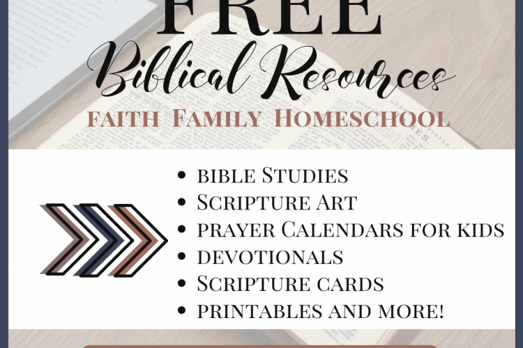 FREEBIES Hub Like Minded Musings Biblical Resources