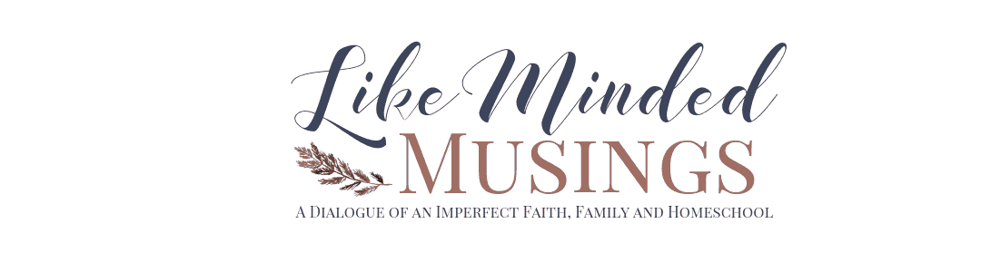 Updated Like Minded Musings Blog Logo Regular